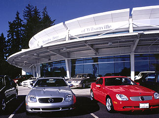mercedes benz of wilsonville mfia inc consulting engineers. Cars Review. Best American Auto & Cars Review